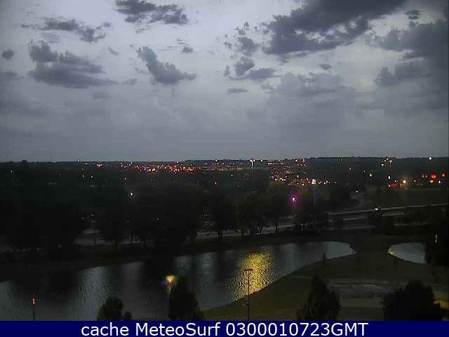 webcam Topeka Shawnee