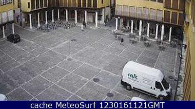 webcam Tordesillas Valladolid