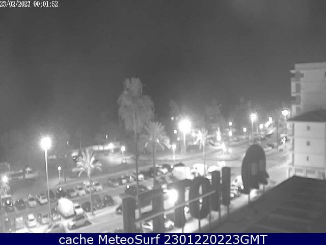 webcam Torre del Mar Malaga