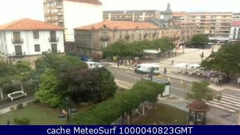 webcam Torrelavega Centro Besaya