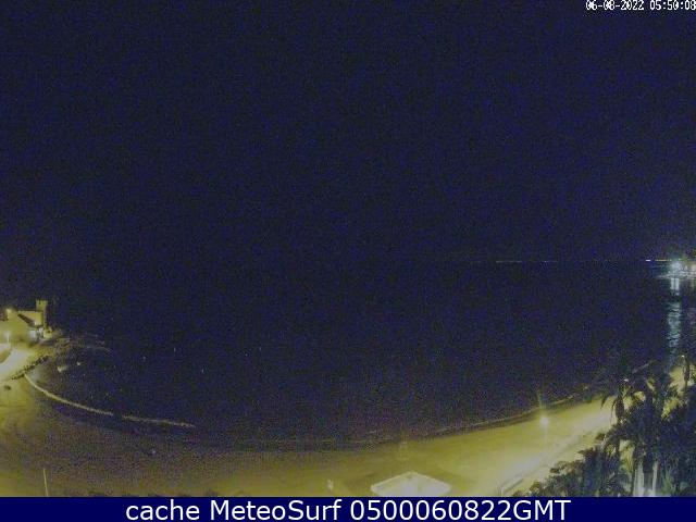 webcam Torrevieja Panoramica Alicante