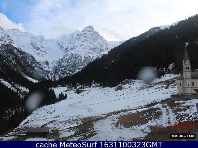 webcam Trafoi Hotel Bolzano