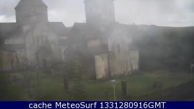 webcam Kecharis Monastery