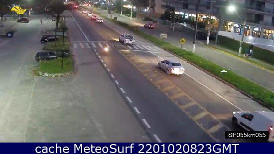 webcam Ubatuba Caraguatatuba
