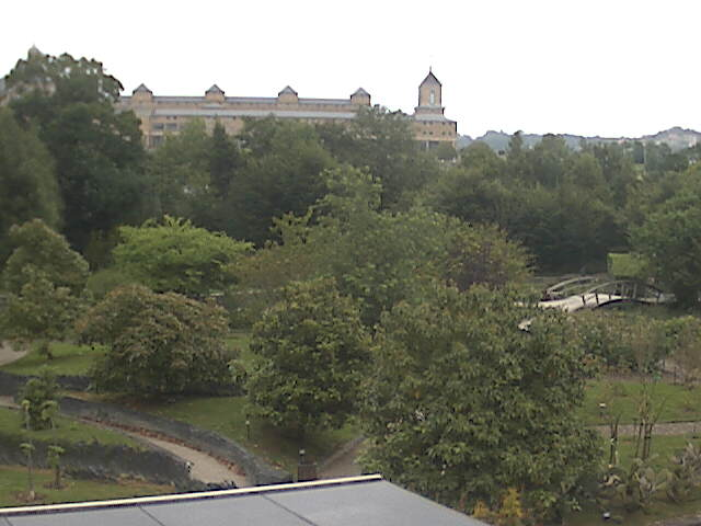webcam Universidad Laboral Gijon Asturias