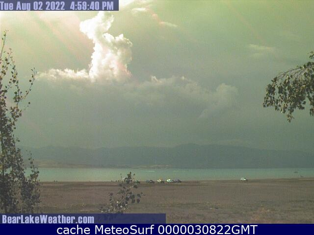 webcam Bear Lake Rich