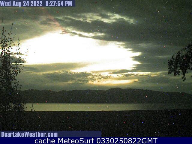 webcam Bear Lake Rich