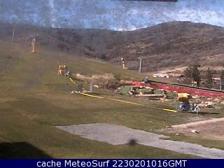 webcam Park City Summit