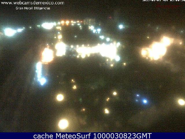 webcam Veracruz Sotavento