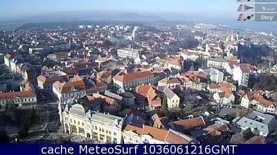 webcam Veszprém Veszprém