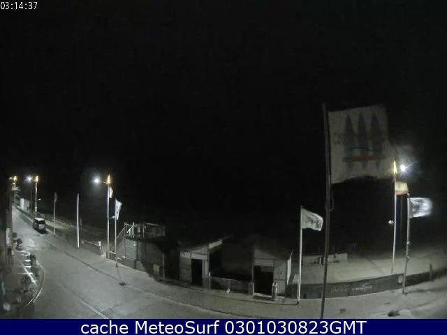 webcam Veulettes-sur-Mer Seine Maritime