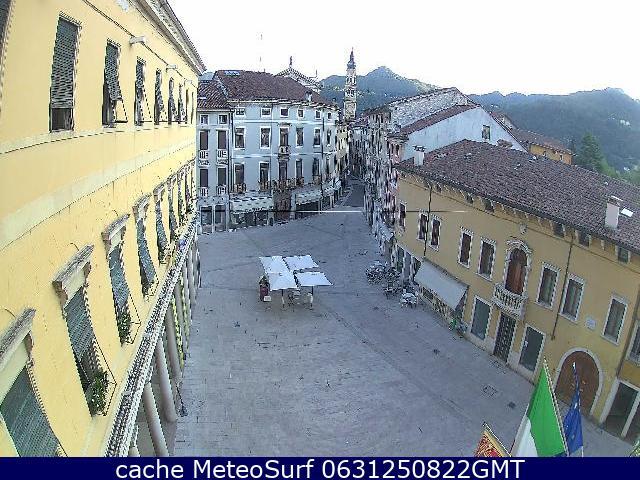 webcam Valdagno Vicenza