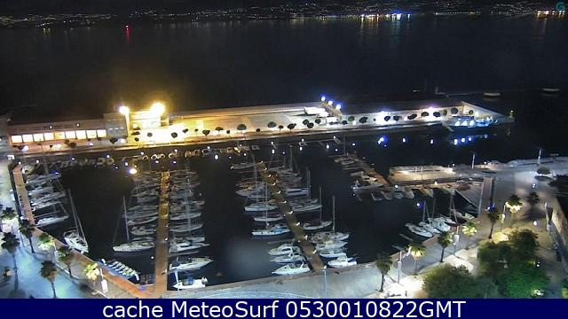 webcam Vigo Pontevedra