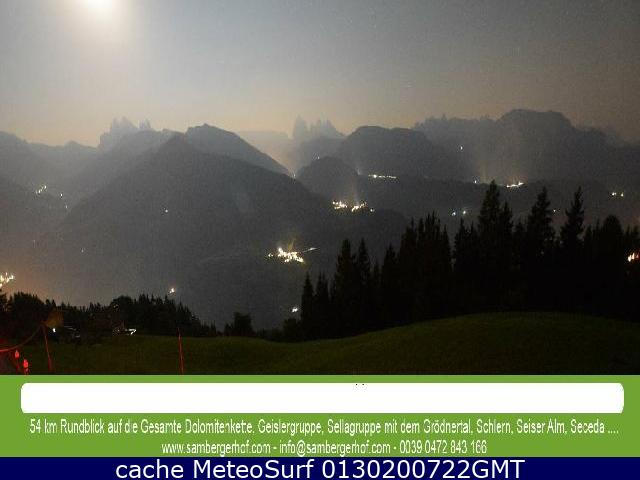 webcam Villanders Bolzano