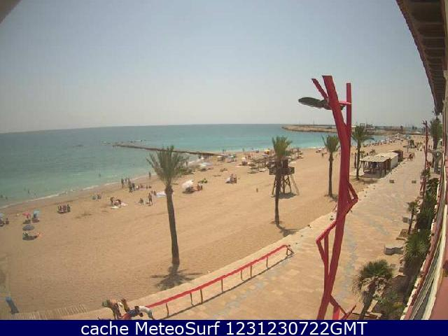 webcam Vinaros Castellon