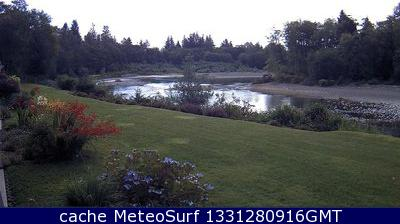 webcam Quillayute River Resort Clallam