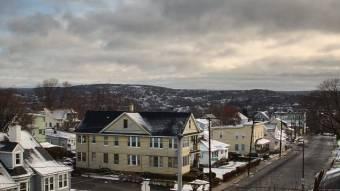 webcam Waterbury New Haven