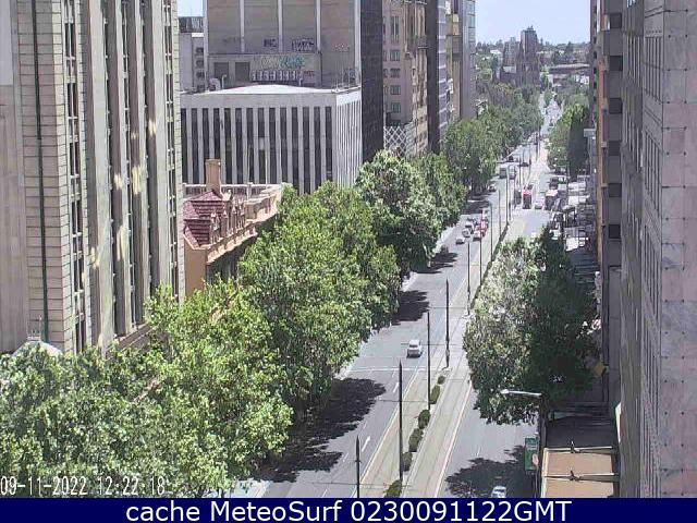 webcam Adelaide Metropolitan Adelaide