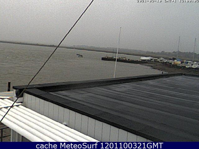 webcam Aldeburgh East of England