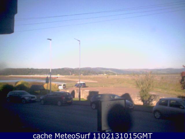 webcam Arnside Cumbria