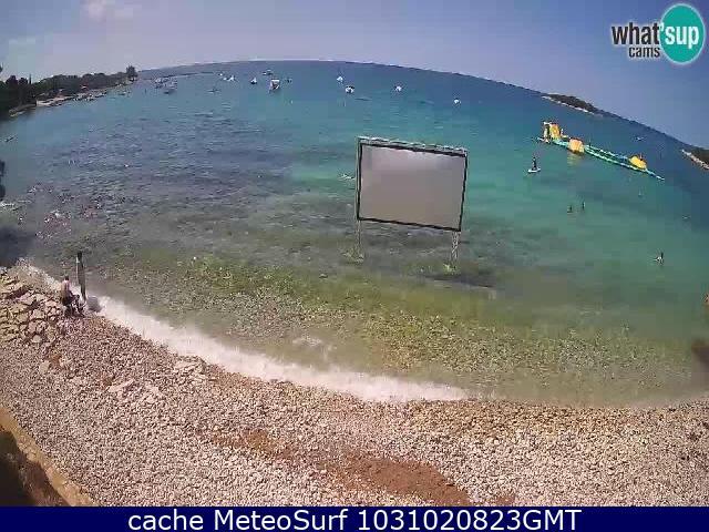 webcam Mon Perin Bale Istria
