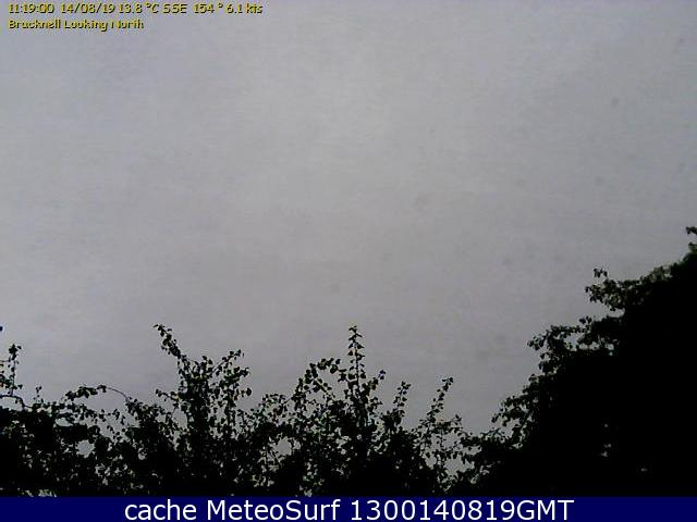 webcam Bracknell South East