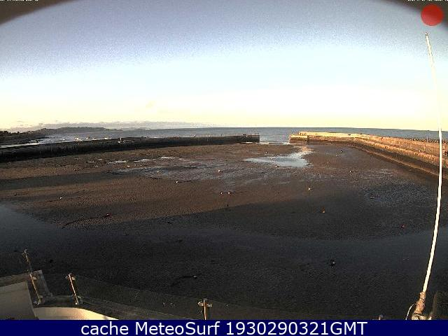 webcam Bray Harbour Wicklow