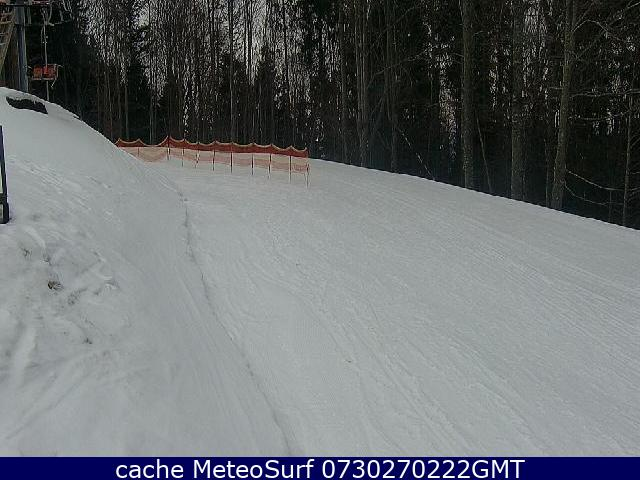webcam Bukovel Restaurant Yaremche