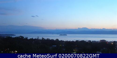 webcam Burlington Chittenden