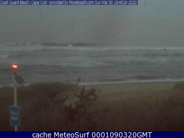 webcam Cape Cod Barnstable