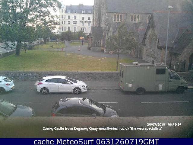 webcam Conwy Conwy