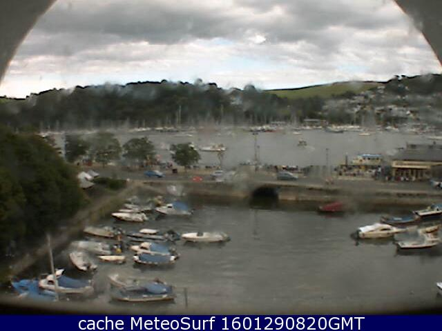 webcam Dartmouth Hotel South West