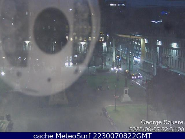 webcam Glasgow Glasgow