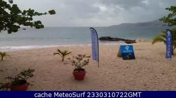 webcam Saint George Grenada