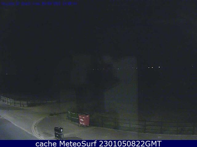 webcam Wirral Hoylake North West