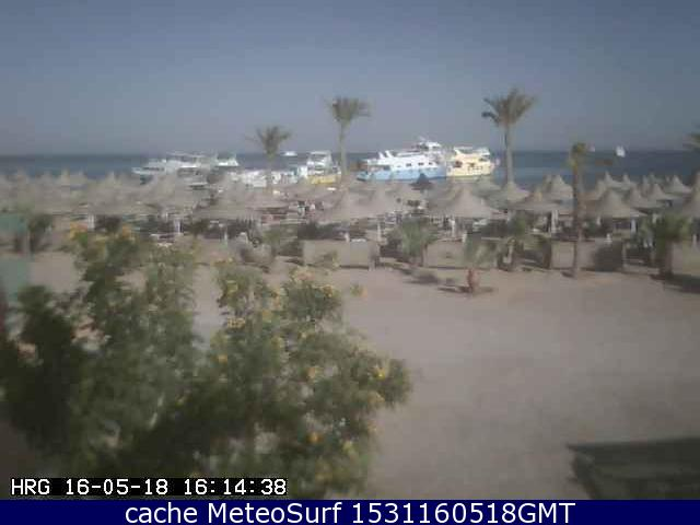 webcam Hurghada Diving Hurghada