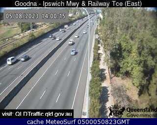 webcam Ipswich South East Queensland