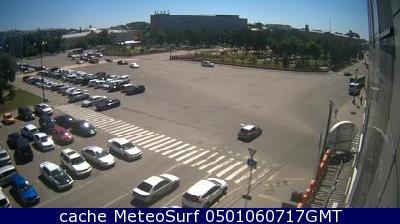webcam Irkutsk Irkutsk