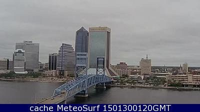webcam Jacksonville Duval