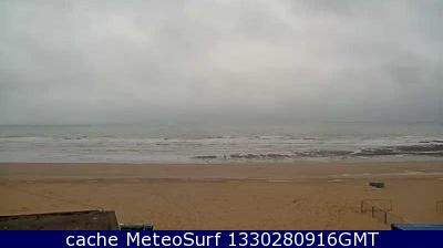 webcam Joss Bay South East