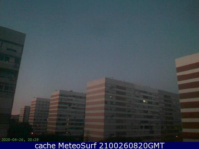 webcam Lisboa Sky Lisboa