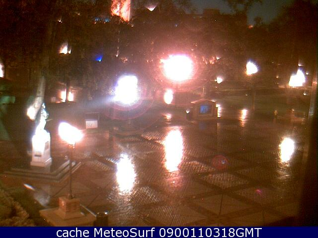 webcam Los Angeles University Los Angeles