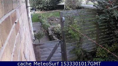 webcam Middlesborough North East