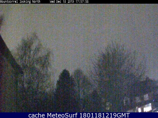 webcam Mountsorrel East Midlands