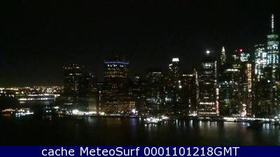 webcam New York City New York