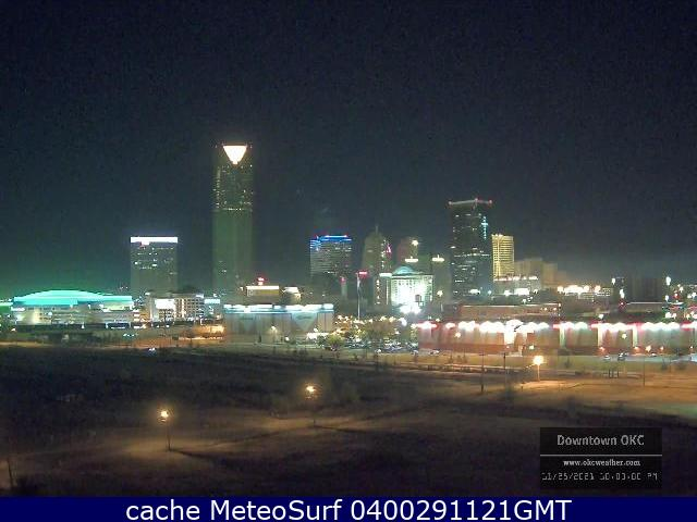 webcam Oklahoma City Oklahoma