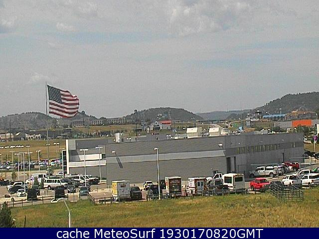 webcam Rapid City Pennington