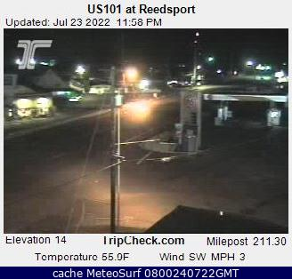 webcam Reedsport Douglas OR