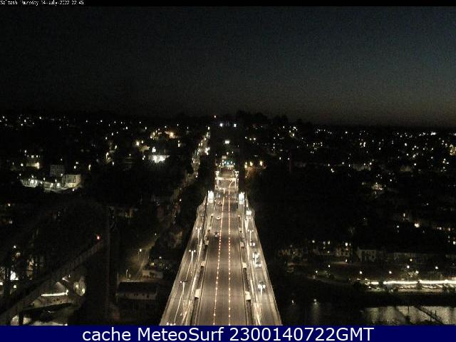 webcam Tamar Bridge Saltash South West