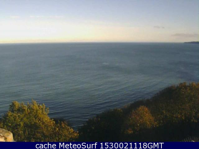webcam Scarborough Yorkshire and the Humber
